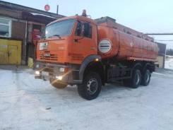 КамАЗ 6522, 2007