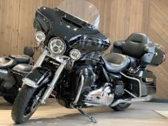 Harley-Davidson Electra Glide Ultra Limited FLHTK. 1 690куб. см., исправен, птс, с пробегом