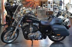 Harley-Davidson Sportster Superlow 1200T XL1200T, 2020