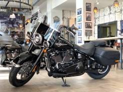 Harley-Davidson Heritage Softail Classic. 1 745куб. см., исправен, птс, с пробегом