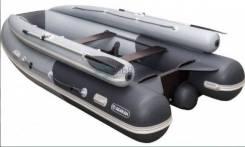Лодка ПВХ Абакан-480 JET