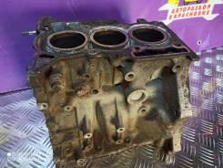 Блок двигателя Daihatsu yrv kf