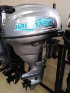 Лодочный мотор Mikatsu MF30FHS Гарантия 5 лет в Барнауле в наличии!