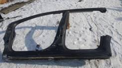 Порог кузова Honda Stream, левый RN6
