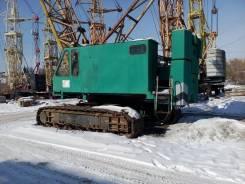 Кран электрический СКГ-505