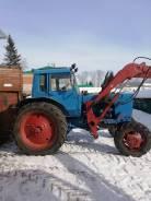 МТЗ 80. Продается трактор, 75 л.с.