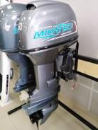 Лодочный мотор Mikatsu M60FEL-T Гарантия 5 ЛЕТ