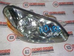 Фара Toyota MARK II [76612], правая