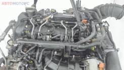 Двигатель KIA Sorento 2009-2014, 2.2 л, дизель (D4HB)