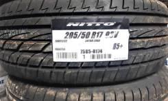 Nitto NT850+, 205/45 R17 88W
