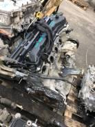 Двигатель G4KD 2.0 бенз Kia Sportage