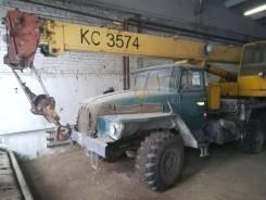 Ивановец КС-3574, 1994
