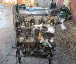 Двигатель JN Audi 80 B3