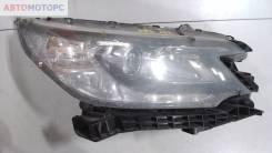 Фара правая Honda CR-V 2012-2015