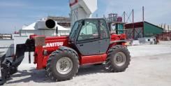 Manitou MT-X 1740 SLT, 2012