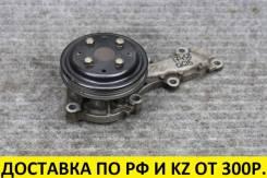 Помпа водяная Nissan QG13/QG15/QG16/QG18. Оригинал. Без люфта