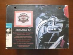 Противотуманные фары (пара ПТФ) Harley-Davidson