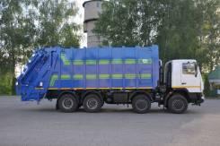 МК-3548-14 на шасси МАЗ-6516С9, 2020