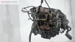 Двигатель Jaguar X-type 2004 г, 2 л, дизель (FMBA/B6B)