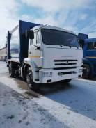 МК-4543-04 на шасси КАМАЗ-43255, 2020