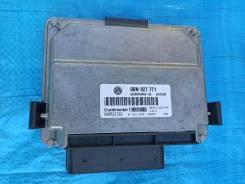 Блок управления блокировкой Volkswagen Touareg 15г 3.6 FL