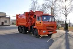 МК-4554-08 на шасси КАМАЗ-65115, 2021