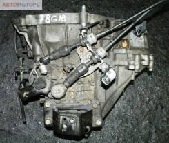 МКПП - 6ст. Hyundai I30 FD 2010, 1.6 л, дизель