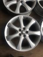Оригинальные литые диски Toyota R17/7J/ET45/5*100 из Японии