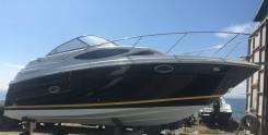 Regal. 2008 год, длина 8,40м., двигатель стационарный, 320,00л.с., бензин