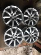 Оригинальные литые диски Lexus R18/7.5J/ET32/5*120 из Японии