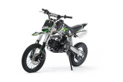 BSE EVO 110 14/12 Green Blade 2, 2020