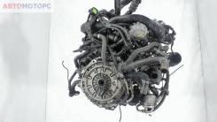 Двигатель Skoda Super B 2001-2008, 1.9 л, дизель (BPZ)