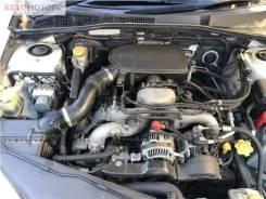 Двигатель Subaru Legacy Outback (B13) 2003-2009, 2.5 л, бензин (EJ25)