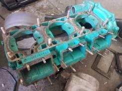 Kawasaki zxi 1100 картер