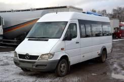 Mercedes-Benz Sprinter Classic. Микроавтобус ., 17 мест