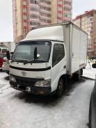 Toyota Dyna. Продам 2т 2003, 3 000куб. см., 2 000кг., 4x2