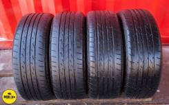 Bridgestone Nextry Ecopia. летние, 2018 год, б/у, износ 30%