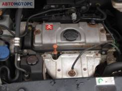 Двигатель Citroen Xsara Picasso 2003, 1.6 л, бензин (NFV, TU5JP)