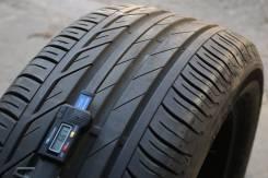 Bridgestone Turanza T001. летние, б/у, износ до 5%