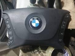 Airbag подушка безопасности водителя кнопками управления бмв е39 525i