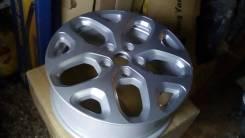 Диск колеса R17 Renault Kaptur 403008207R