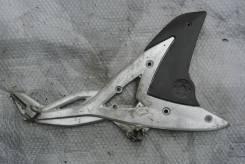 Кронштейн подножек правый Kawasaki ER-6