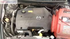 МКПП - 6ст. Mazda 6 2 2008, 2.0 л, дизель