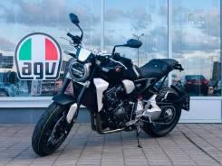 Honda CB1000R, 2019