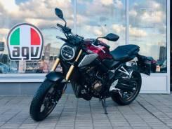 Honda CB 650 R, 2019