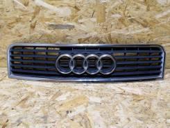 Решетка радиатора Audi A4B6 2001-2004