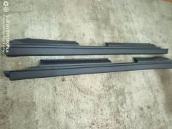 Порог наружный 2110-12 комплект левый и правый