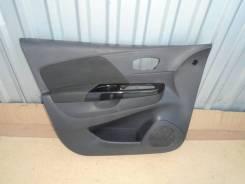 Renault Kaptur обшивка двери (дверная карта) передней левой б/у