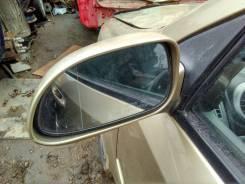 Зеркало левое Chevrolet Lacetti