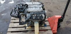 Двигатель J35A8